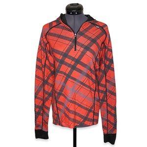 Helly Hansen Lifa Merino Wool 1/2 Zip Thermal Top